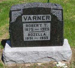 Robert Thomas Varner