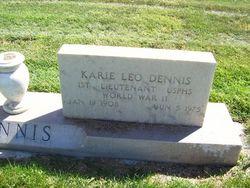 Karie Leo Dennis