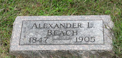 Alexander Lyman Beach