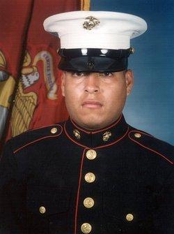 Sgt Rafael Peralta