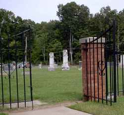 Mount Pisgah United Methodist Church Cemetery