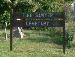 Tine Sawyer Cemetery