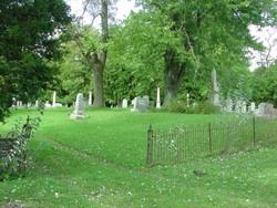 Stone Mills Cemetery