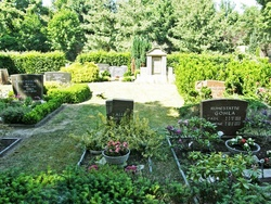 Neuer Luisenstadt-Friedhof