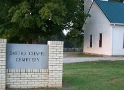 Smiths Chapel Cemetery