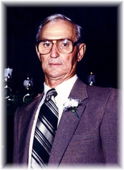Clifford Coy Aday