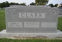 Lewis F Clark