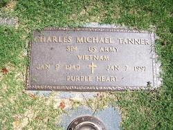 Charles Michael Tanner