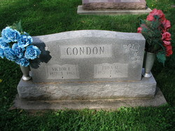 Edna M <I>Merrell</I> Condon
