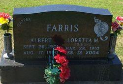 Albert Farris