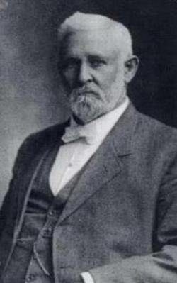 Henry Asa Coffeen
