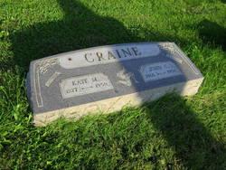 John C Craine
