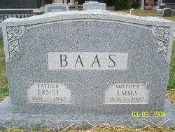 Ernst Baas