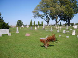 Vistula Cemetery