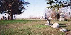 Calder Cemetery