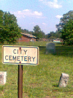 Old Griner Cemetery