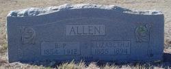 Beverly Parks Allen