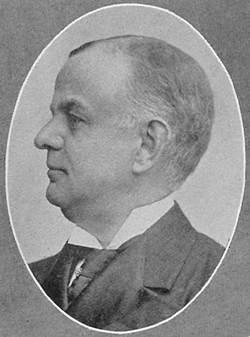 George Munson Curtis