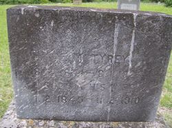 Francis Marion Tyrey