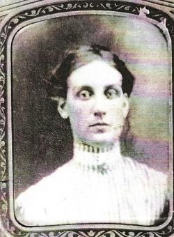 Alice Malinda <I>Smith</I> DeAtley