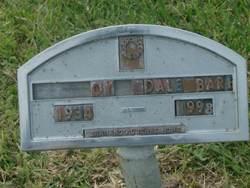 Roy Dale Barber