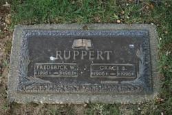 Grace A. <I>Betz</I> Ruppert