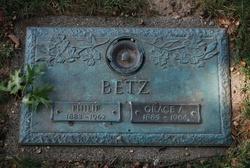 Phillip Betz