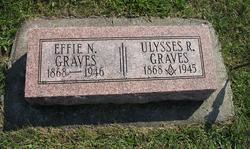 Effie N. Graves