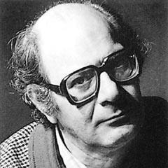 Mauricio Raul Kagel