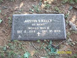 Austin Sterling Kelly