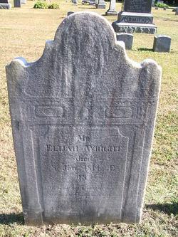 Elijah Wright