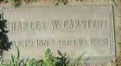 Charles W. Carstedt