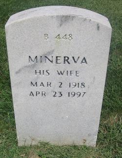 Minerva Culberson
