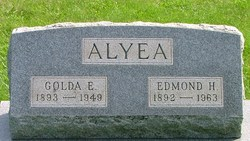 Edmund H. Alyea