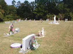 C B Wilson Memorial Cemetery