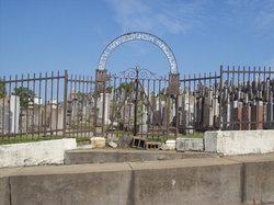 Beth Hamedrash Hagodal Cemetery
