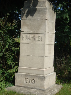Humphrey Cemetery