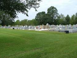 Belaire Cove Cemetery