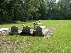 Fontenot Cemetery