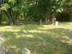 Bestwick Cemetery