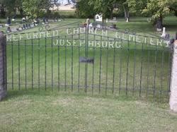 Reformed Church Cemetery