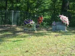 Clarence Osborne Family Cemetery