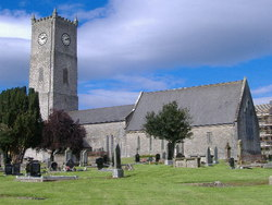 Saint Eunan's Cathedral, Raphoe, Donegal
