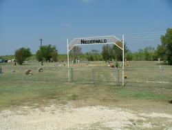 Niederwald Cemetery