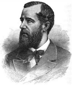George Eustis, Jr