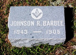 "Johnson R. ""John"" Barbee"