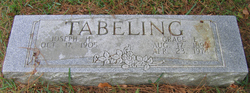 Joseph H. Tabeling