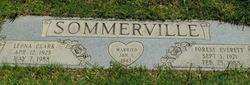 Forest Everett Sommerville