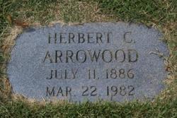 Herbert Clifton Arrowood