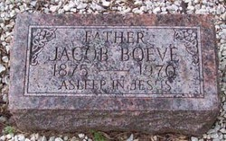 Jacob Boeve